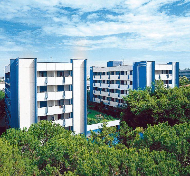 appartamenti bibione