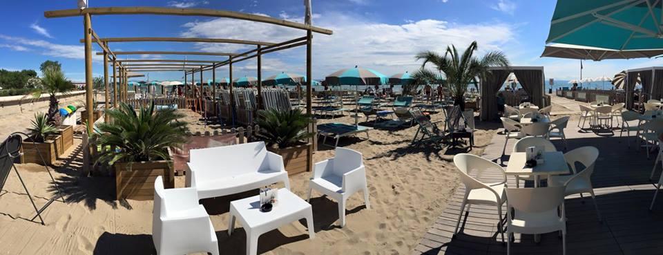Dog beach in bibione and lignano etgroup blog for Piscina olimpia vignola telefono