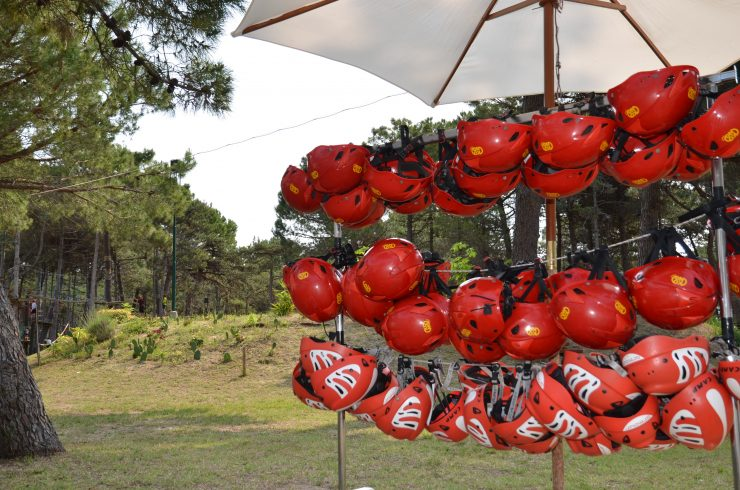 Parco Avventura Unicef