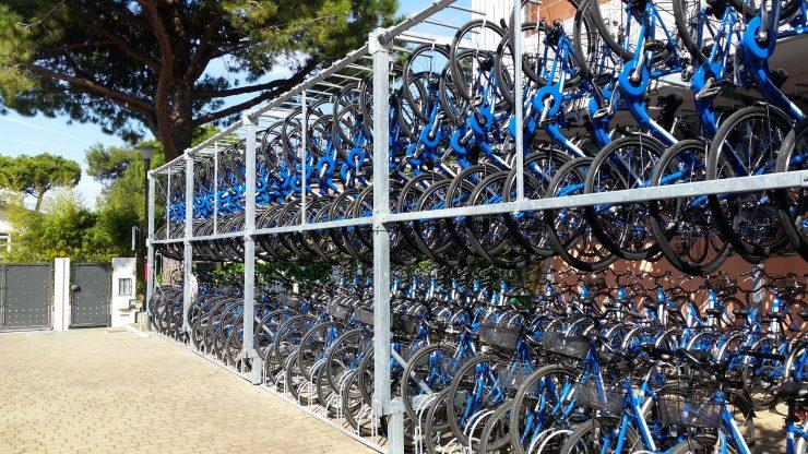 Biciclette Bibione