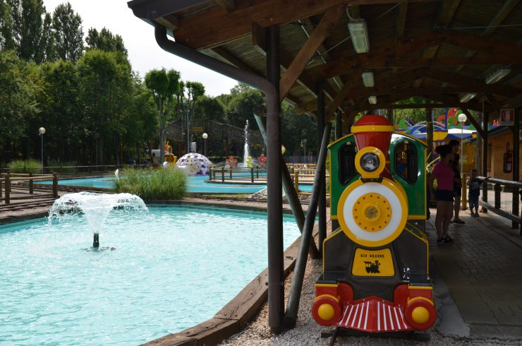 Parco Junior Lignano