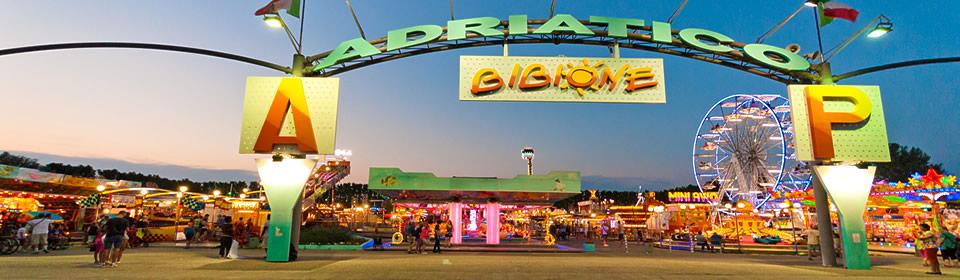Luna Park Bibione