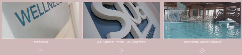 Wellness Spa Bibione Terme