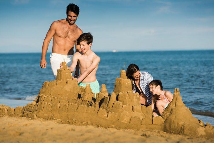 Die Vorteile vom Meer für Kinder - ETGroup Blog