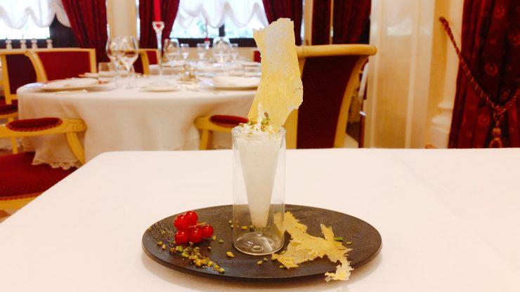 Benvenuto Veneto - Ristorante Duca d'Aosta - Savoy Beach Hotel Bibione