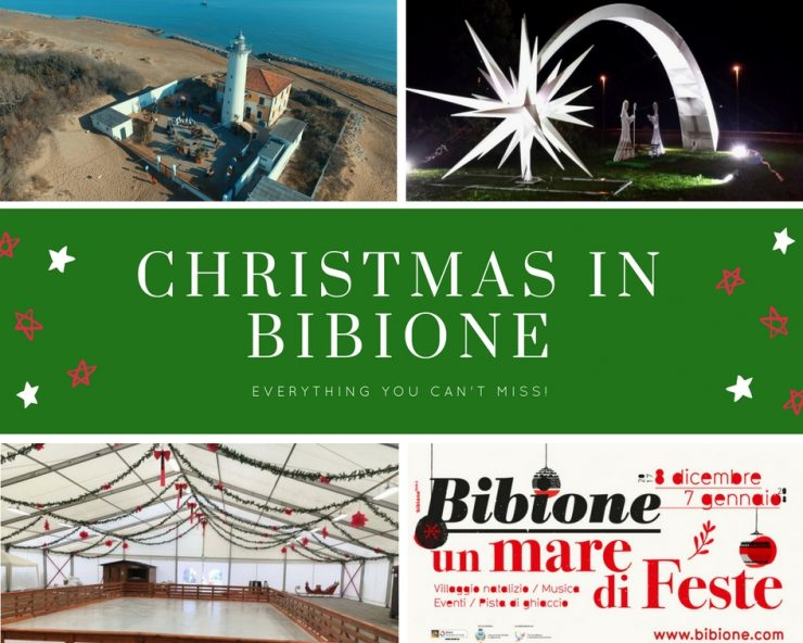 Christmas in Bibione
