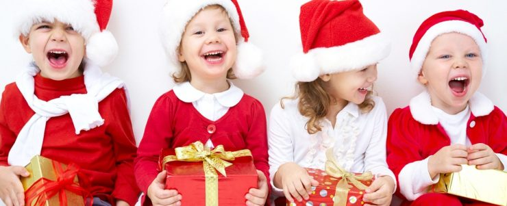 Natale a Bibione e Lignano
