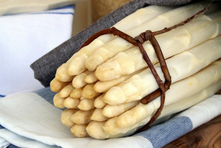 eventi di primavera a bibione: festa dell'asparago