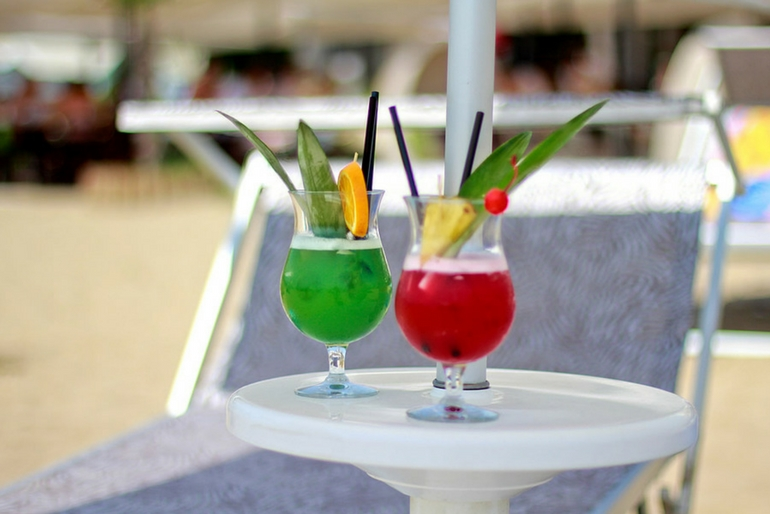 Click & Drink a Lignano Sabbiadoro