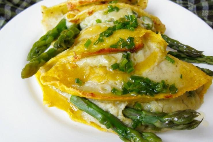 eventi di primavera a bibione: festa asparago