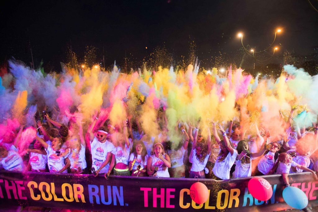 Color Run Lignano