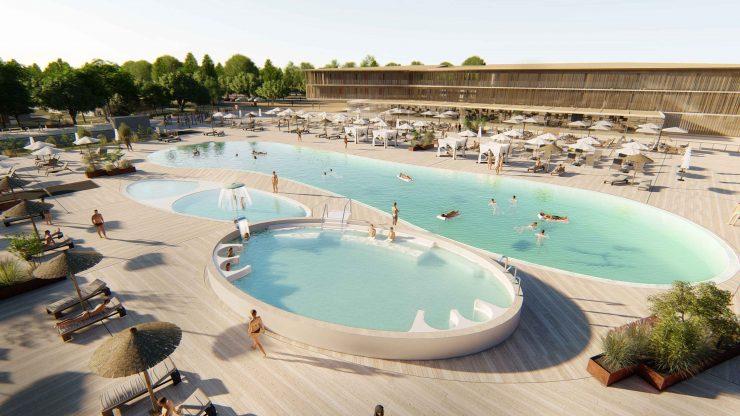 Lino delle Fate Eco Village Resort a Bibione
