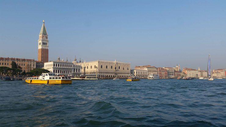Gita a Venezia da Bibione