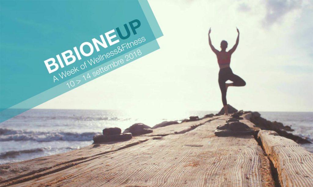 Bibione Up