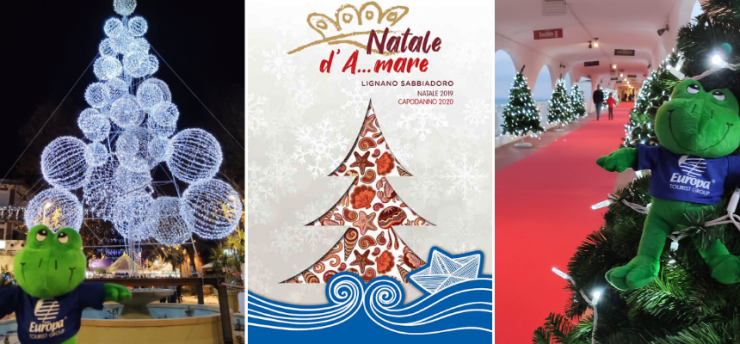 Find Out All The Events For This Christmas In Lignano Sabbiadoro