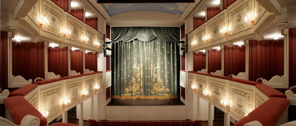 Antico Teatro  San Vito Al Tagliamento