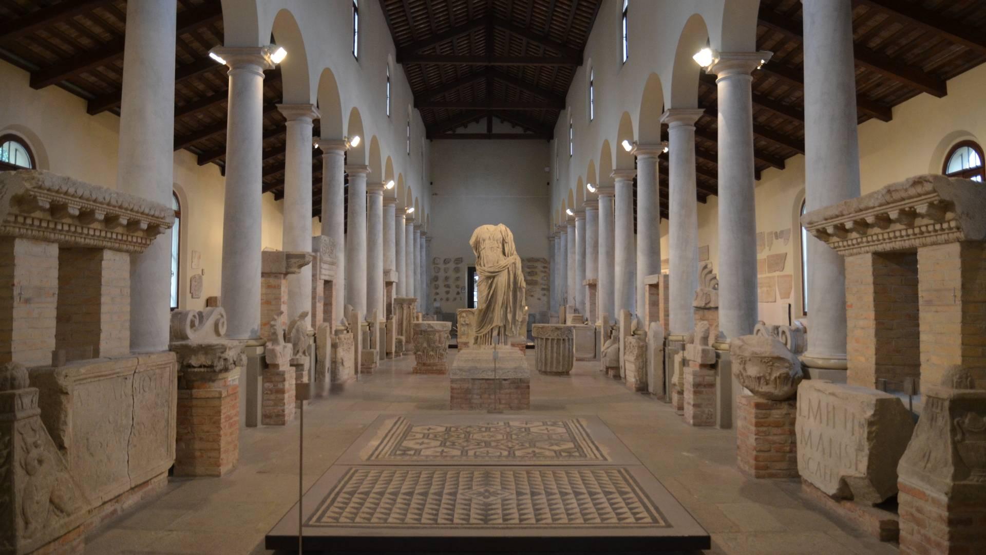 Portogruaro Museo Concordiense
