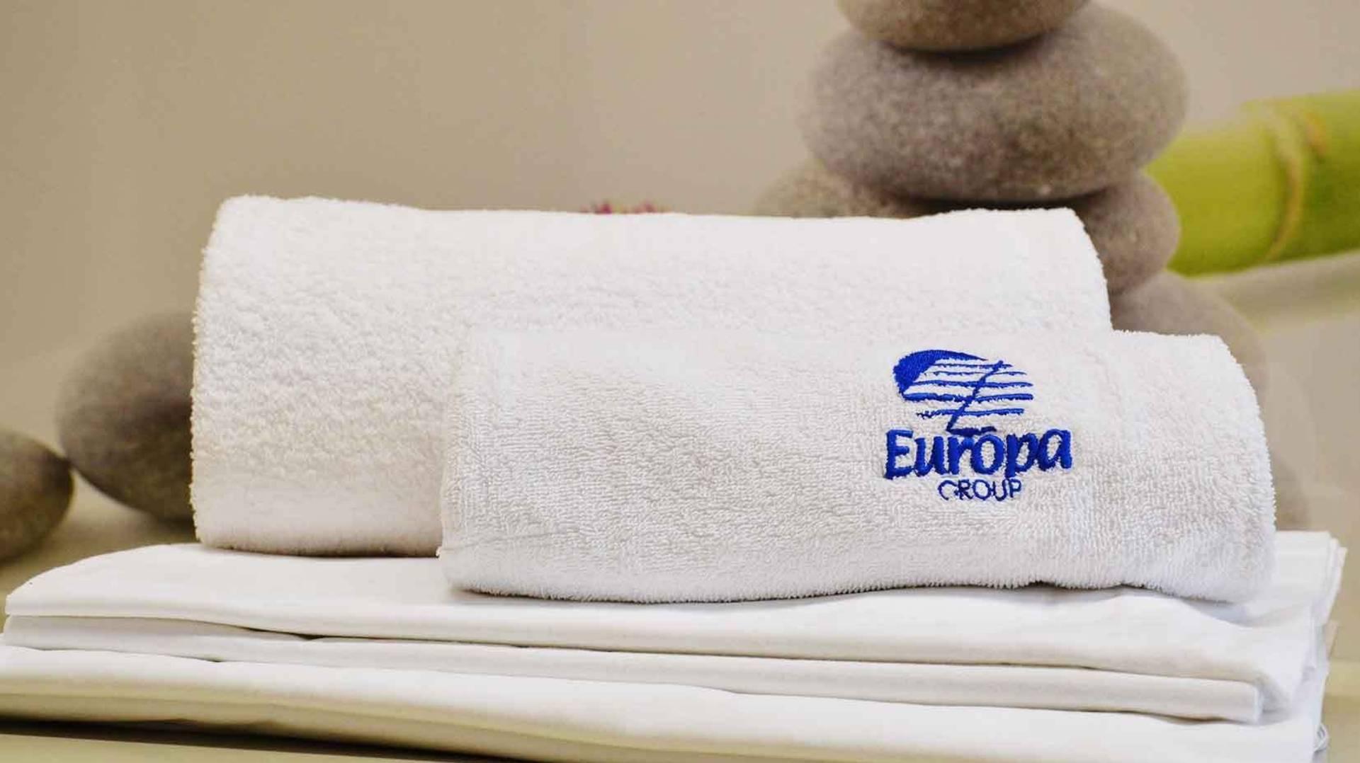 Bettwaescheset Europa Tourist Group