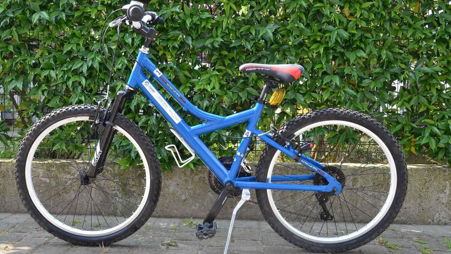 Noleggio Biciclette bambini Bibione