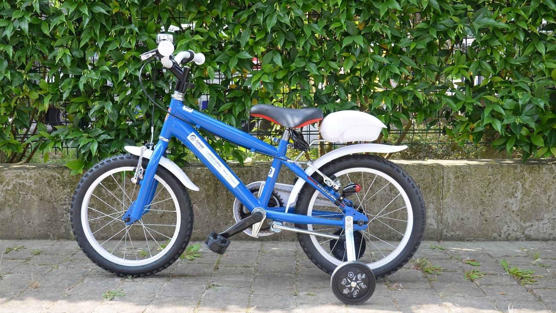 Noleggio Biciclette per bambini Bibione