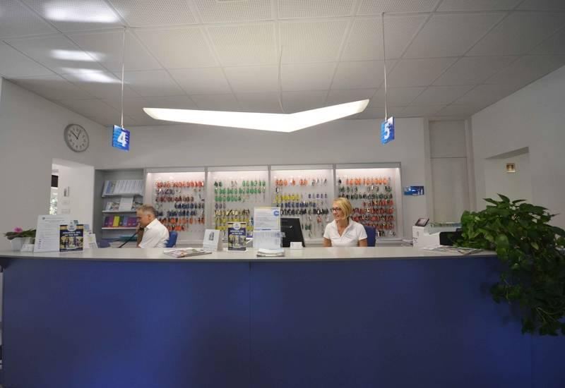 Ferienwohnungen in Lignano Sabbiadoro - Unterkunft - Europa Tourist ...