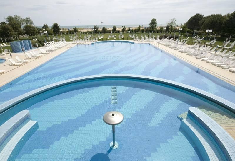 Hotel Savoy Beach Bibione