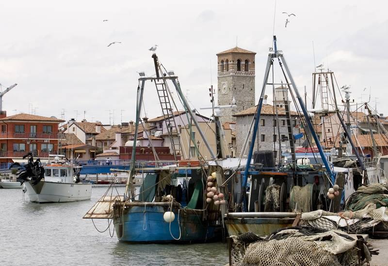 Pesca Marano