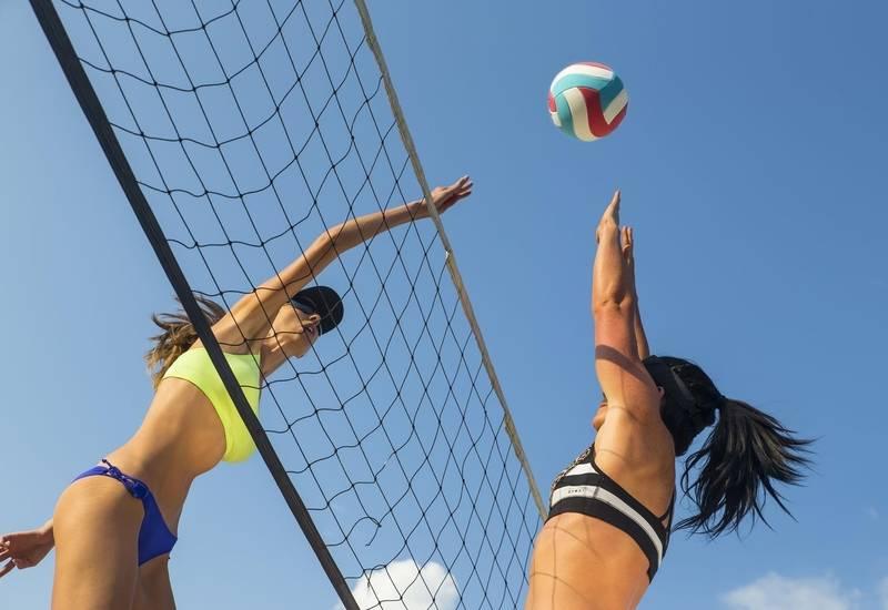 Attività sportive